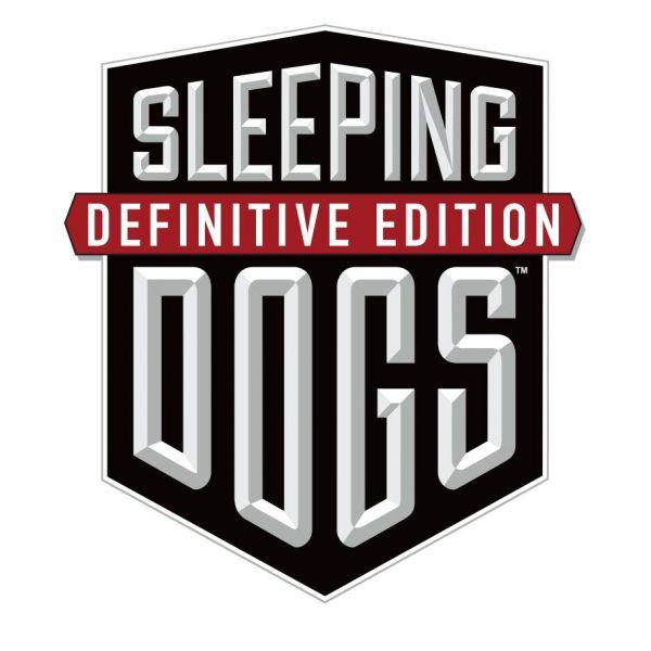 Logo del gioco Sleeping Dogs: Definitive Edition per PlayStation 4