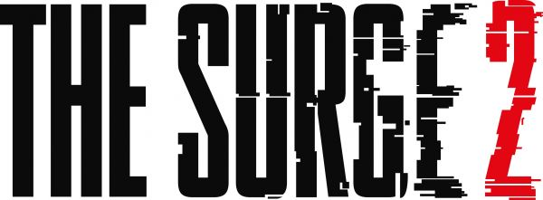 Logo del gioco The Surge 2 per PlayStation 4