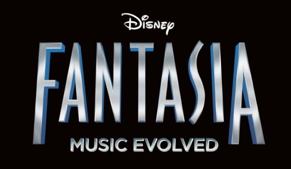 Logo del gioco Disney Fantasia: Il Potere della Musica per Xbox 360