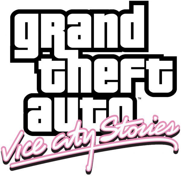 Logo del gioco Grand Theft Auto: Vice City Stories per PlayStation PSP