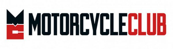 Logo del gioco Motorcycle Club per PlayStation 3