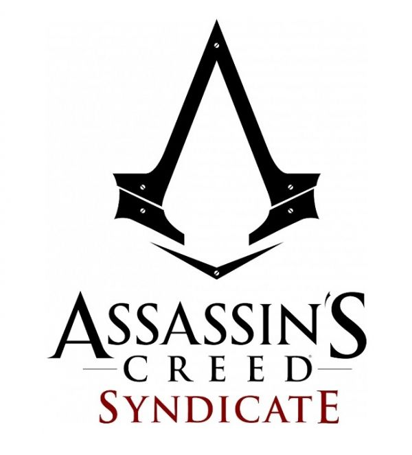 Logo del gioco Assassin's Creed Syndicate per Playstation 4