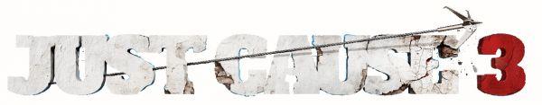 Logo del gioco Just Cause 3 per Playstation 4