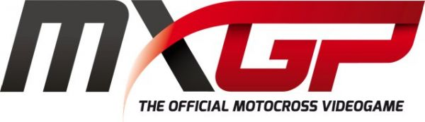 Logo del gioco MXGP: The Official Motocross Videogame per Xbox 360