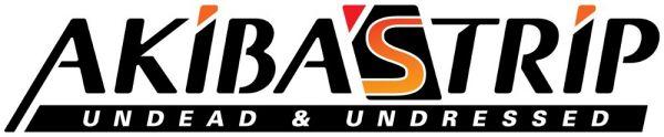 Logo del gioco AKIBA'S TRIP: Undead & Undressed per PlayStation 3