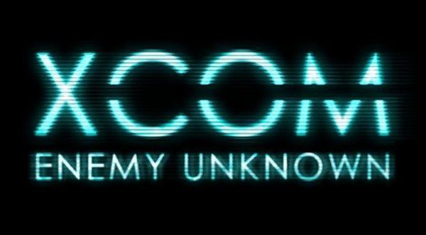 Logo del gioco XCOM: Enemy Unknown per PlayStation 3