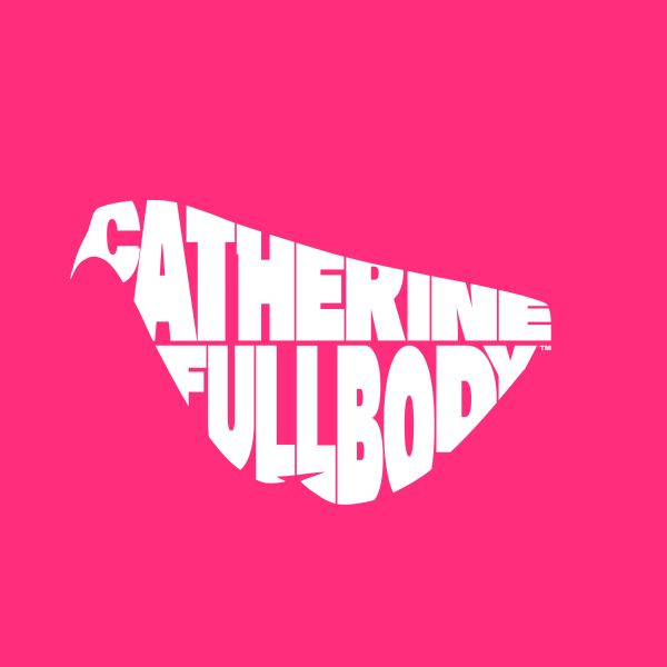 Logo del gioco Catherine: Full Body per PlayStation 4