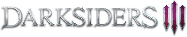 Logo del gioco Darksiders III per Xbox One