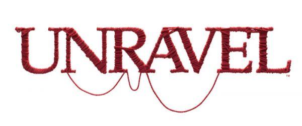 Logo del gioco Unravel per Xbox One