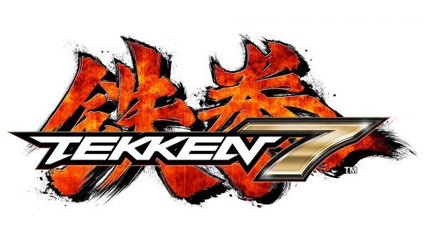 Logo del gioco Tekken 7 per Xbox One