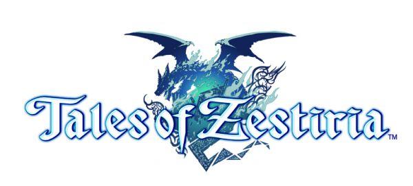 Logo del gioco Tales of Zestiria per Playstation 3