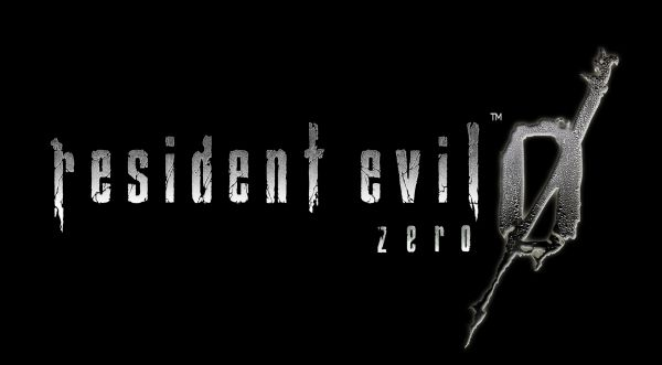 Logo del gioco Resident Evil 0 per PlayStation 4