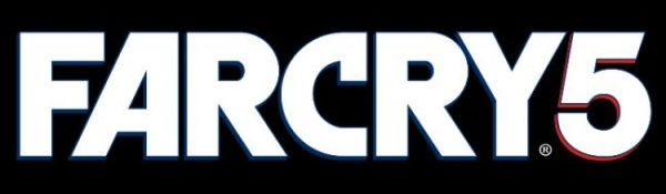 Logo del gioco Far Cry 5 per PlayStation 4