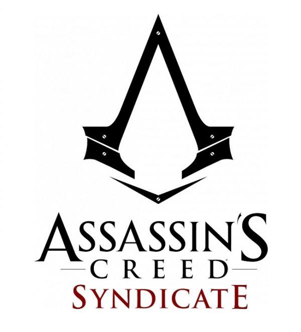 Logo del gioco Assassin's Creed Syndicate per Xbox One