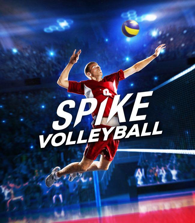 Spike Volleyball: Bigben annuncia il nuovo titolo dedicato alla pallavolo