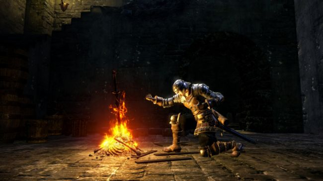 Dark Souls Remastered costerà la metà per i possessori dell'originale