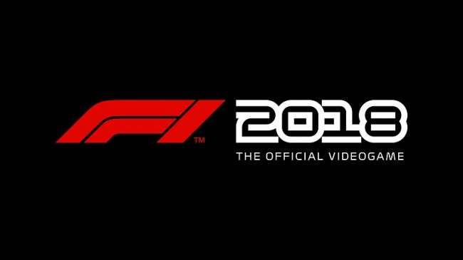 Annunciato F1 2018 per PC, PS4 e Xbox One