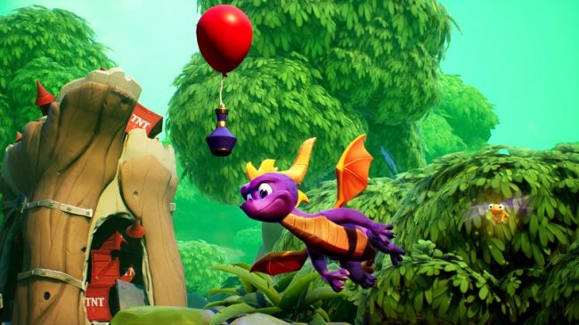 Spyro Reignited Trilogy includerà la OST originale anni '90