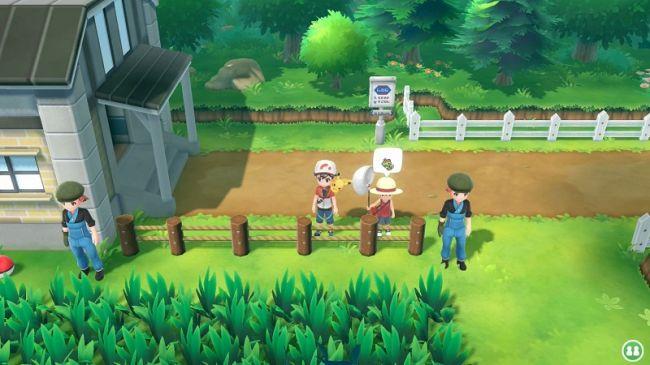Ecco gli Esperti di Pokémon: Let's Go, Pikachu! e Let's Go Eevee!