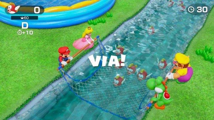 Super Mario Party per Nintendo Switch