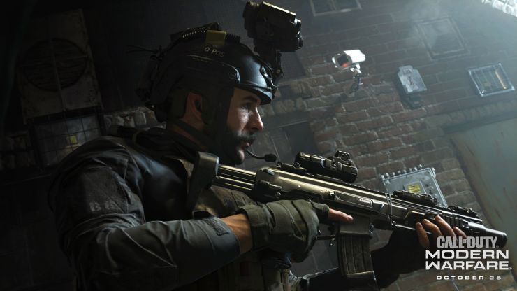 Call of Duty: Modern Warfare per Xbox One