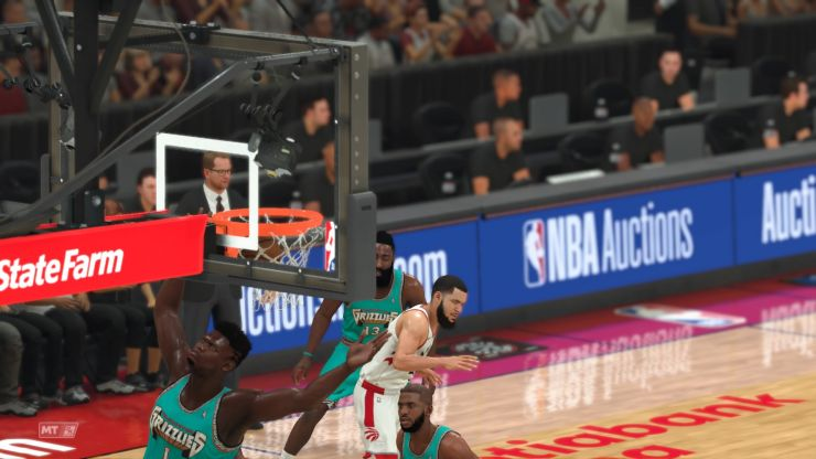 NBA 2K21 per Nintendo Switch
